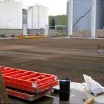 SBB Stahl & Bau GmbH Stahlbiegerei Berlin-Brandenburg geprüfter Stahllieferant Referenz Biogasanlage